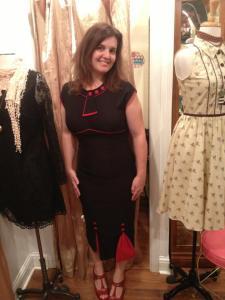 dress-found