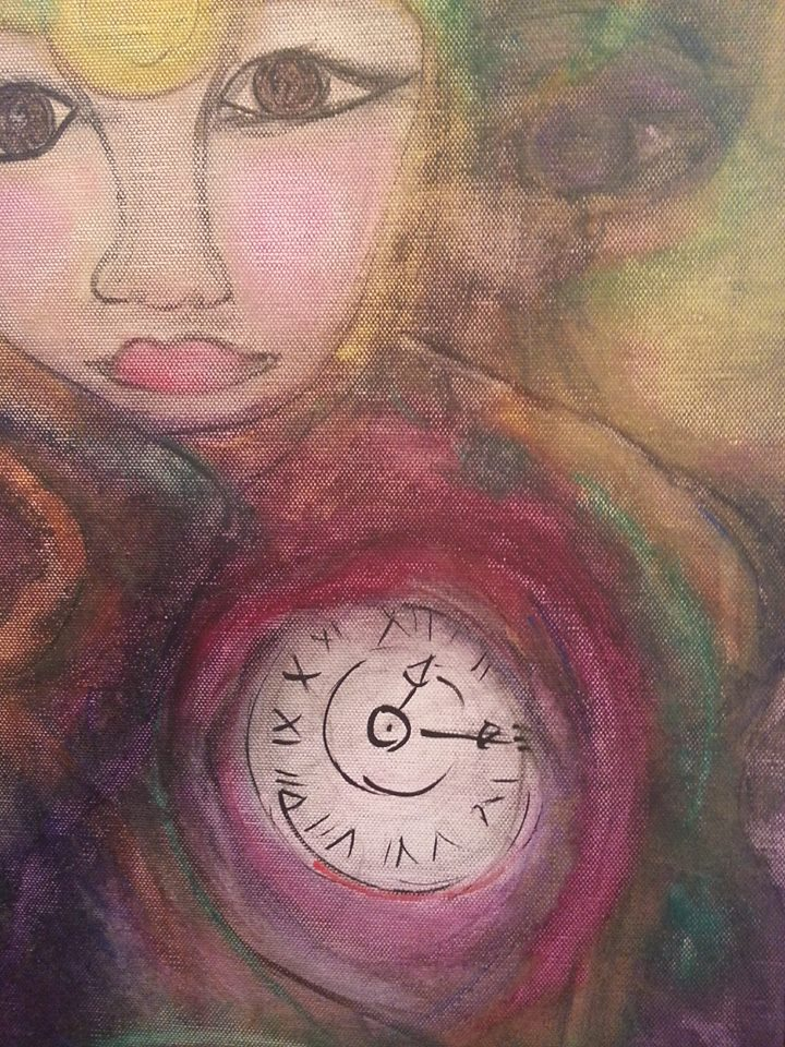 awake (no time)