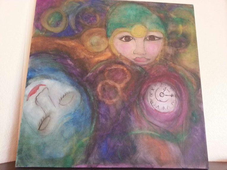 awake (painting)